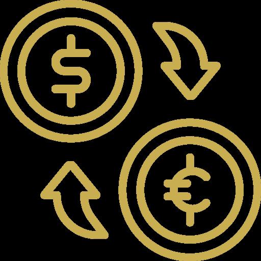 Goldmünzen und Silbermünzen verkaufen