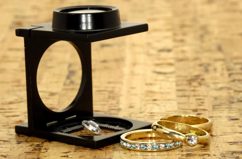 Gold Bewertung: wir Taxieren Ihr Gold kostenlos