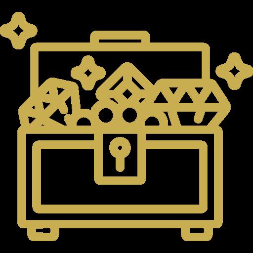 Bewertung und Ankauf von Gold un silber aus Nachlassen